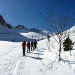 Skitouren für Anfaenger