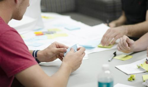 Artikelbild zu Artikel Themensammlung Zukunftsworkshop 2021